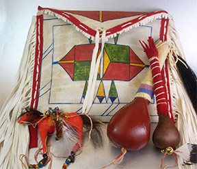 indians crafts and recreation essay