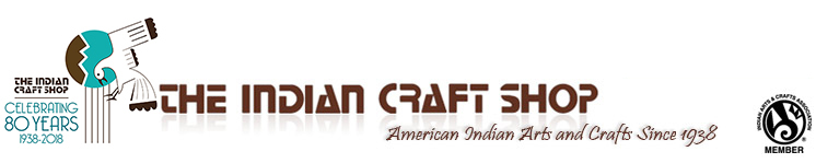 Indian Craft Shop Logo