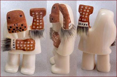 Native Indian Crafts Arts Of The Alaska Indian Craft Shop