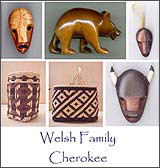 Welch Family (Cherokee)